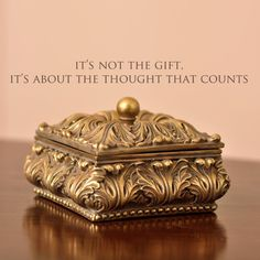 It's not the gift, it's about the thought that counts. ‪#‎Facebook‬ - www.facebook.com/elvylifestyle |  ‪#‎Instagram‬ -https://instagram.com/elvylifestyle/ | ‪#‎Twitter‬ -https://twitter.com/Elvy_Lifestyle | ‪#‎Pinterest‬ -https://www.pinterest.com/elvylifestyle/ ‪#‎Bloggers‬ http://elvylifestyle.blogspot.in/…/bring-home-essence-of-vi… 0124-4578888 www.elvy.in
