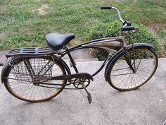 Vintage Bicycles For Sale, Tweed Ride, Hornet, Wheeling, Bike, Photo And Video, Projects, Bicycle, Log Projects