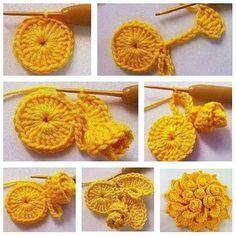 #كروشيه #كروشيهات #باترون #باترونات #crochet #croshet #croshe #croshe #قبعة_كروشيه #حذاء_كروشيه #بوليرو_كروشيه #جيليه_كروشيه #تشبيك_وحدات_كروشيه #كروشية #غرز_كروشيه #وحدات_كروشيه by tota.croshe