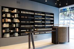 Aesop stores by Frida Escobedo Tampa Miami  Florida