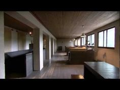 Moviefragment 'Uitzicht voor de Geest, het woonhuis van Bossche Schoolarchitect Jan de Jong'