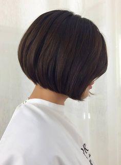 nice 55 Идей стрижки боб на все виды волос - Выбираем для себя идеальный вариант в 2016 году (фото) Читай больше http://avrorra.com/strijka-bob-foto/