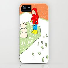 My first snowman iPhone & iPod Case by dua2por3 - $35.00 Iphone Skins, Iphone Cases, Ipod, Snowman, Iphone Case, Ipods, Snowmen, I Phone Cases