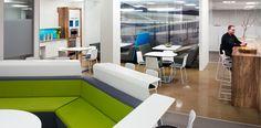 Hatch Offices-Steelcase Furniture