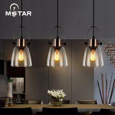 led padella hotel lamps industrial glass morden pendant light shade modern lighting chandelier for bar mozeypictures Gallery