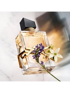 Discover YSL Libre Eau de Parfum Spray from Fragrance Direct. Shop top brand name fragrances and skin care products at a great price. The Perfume Shop, Perfume Diesel, Best Perfume, Perfume Bottles, Ysl Beauty, Luxury Beauty, Beauty News, Parfum Yves Saint Laurent, Skin Products