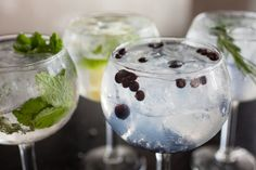 Sable launches Spanish-style gin and tonic menu