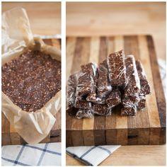 Naturally Ella | Homemade Chocolate Hazelnut Lärabar | Page: 1 | Naturally Ella