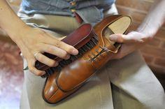 革靴 手入れ - Google 検索