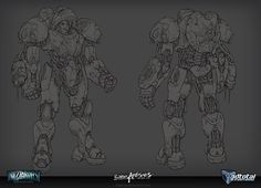 BlizzFest Contest Wip - Shelby Tildon the Medibat by tsabszy.deviantart.com on @deviantART