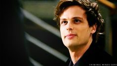 Why Matthew Gray Gubler Is The Nerd Of Your Dreams  GIF