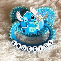 Embellished adult pacifiers for littles or adult baby in the abdl, Ddlg communities. Ddlg Pacifier, Bling Pacifier, Binky, Daddys Little Princess, Daddy Dom Little Girl, Daddys Girl, Little Doll, Little My, Melanie Martinez Outfits