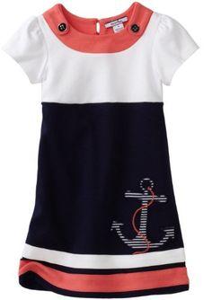 Hartstrings Girls 2-6X Toddler Short Sleeve Anchor Dress, Peacoat Navy, 3T Hartstrings,http://www.amazon.com/dp/B006UCXZKE/ref=cm_sw_r_pi_dp_-pU4qb1MJN4B28V5