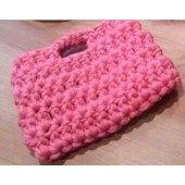 Crochet bag kid