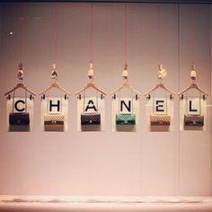 CHANEL #chanel #handbags #highfash