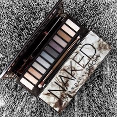 The key to nailing the most sought-after and elusive eye look ever? Naked Smoky—loaded with the essentials you need for the perfect smoky eye. We packed this palette with a dozen sultry, smoky neutrals, including nine never-before-seen shades. Experiment with warm bronzes, dimensional grays, rich browns, gorgeous taupes and deep black. From mattes and satins to shades with sparkle, Naked Smoky has it all. #NakedSmoky #UrbanDecay