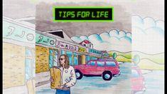 Legowelt - Tips For Life - full album (2020)