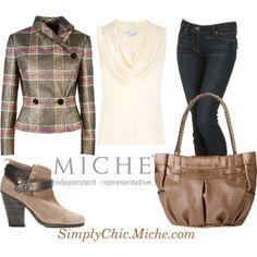 """""""Miche Demi Rebekah"""" by miche-kat on Polyvore December 2013 Miche Demi Rebekah $39.95 http://www.simplychicforyou.com/"""