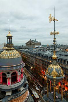 Printemps Paris