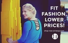 Fit Fashion, Lower Prices AND  a New Collection! Shop now at http://beup.com?utm_campaign=buffer&utm_content=bufferad7a2&utm_medium=social&utm_source=pinterest.com&utm_campaign=buffer #activewear #yoga #pilates #fit #BeUp #fitness #inspiration #shop #activewear #yogawear #FitnessFashion #Lifestyle #Fashion #store #fitspo #training #Getfit #yoga #run #fitnesswear #poledance #dance #crossfit #pilates #dancefitness #zumba #barre #cycling #spinning #moisturewicking #colorfast…
