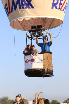 RE/MAX Direct at Polo & Balloons Festival in Lake Worth, FL May 10-12 2013. Over $10,000 was raised for the Wounded Worriers over the weekend.