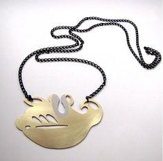 lubi_hany / náhrdelník FlexiFolk (1)