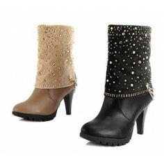 Elegante gefutterte Stiefel Stiefelette Keil Ankle Boots mit Strass Pumps Damenschuhe - See more at: http://www.mailanda.com/elegante-gefutterte-stiefel-stiefelette-keil-ankle-boots-mit-strass-pumps-damenschuhe.html#sthash.AJAkH0MO.dpuf