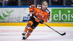 Huippuiskussa viime otteluissa ollut Oula Palve johdattaa HPK:n sarjakärjessä olevan Kärppien vieraaksi jääkiekon SM-liigakierroksella lauantaina. Palve iski torstaina JYPiä vastaan tehot 1+3.