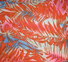 tropical fabric prints - Google Search