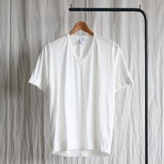 NO CONTROL AIR - JSOT-5|カットソー #white