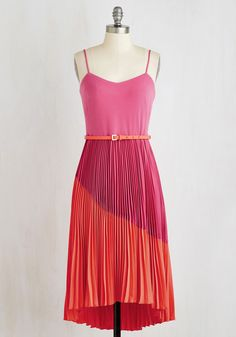 Modcloth - this dress is so 70s