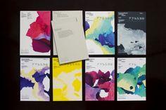 10,000 Digital Paintings · FIELD Generative Strategies in Graphic Design