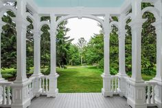 Exquisite Circa-1850 Rhode Island Estate Asks $1.25M - House of the Day - Curbed
