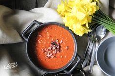 Paleo chili con carne i spontaniczny obiad w skałkach - Cook it Lean - sprawdzone paleo przepisy