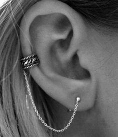 25 Types of Ear Piercings