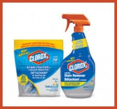 New Clorox Canadian Coupons Available! - Canadian Savers