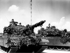 West Berlin, Berlin Wall, The Centurions, Tank Design, Battle Tank, Armored Vehicles, British Army, Cold War, Military History