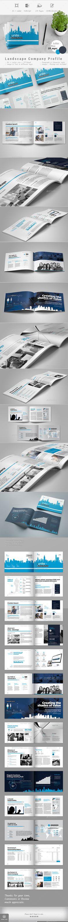 #Brochure - #Corporate Brochures Download here: https://graphicriver.net/item/brochure/19689503?ref=alena994