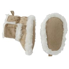 OshKosh Sparkle Boots, Color $13