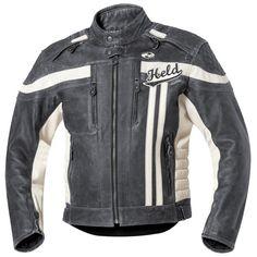 Held Harvey 76 Retro Leather Jacket - 0904644346 - ktmart.vn 1