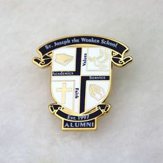There are numerous companies that offer customized lapel pins. These lapel pins can be manufactured as per any design and sketch.