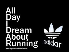 @adidasrunning logo should be adidar...all day i dream about #running.