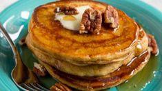 Az ősz nagy kedvence lesz ez az édesburgonyás palacsinta – recept | NLCafé Pancakes, Breakfast, Minden, Food, Funny, Potato, Diet, Cooking, Morning Coffee