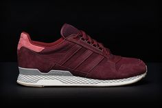 adidas Originals – FW'13 RUN THRU TIME