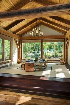 CREATE A ZEN INTERIOR WITH JAPANESE STYLE INFLUENCE/ SEE MORE AT ...