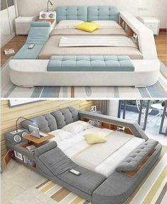 Cozy Bedroom, Bedroom Office, Bedroom Decor, Master Bedroom, Bedroom Ideas, Hidden Rooms, Tumblr Rooms, Teen Room Decor, Decorate Your Room