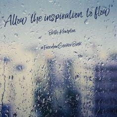 An inspiring motivat