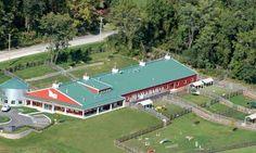 Wagsworth Manor, Pet Resort, Malvern, PA