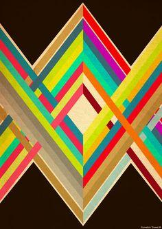 somethin' sweet - Jeremi Chenier / Graphic Designer
