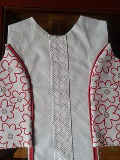 Baby Girl Dress Design, Baby Girl Dresses, Cute Dresses, Beautiful Dresses, Baby Girls, Frock Patterns, Dress Sewing Patterns, Kids Dress Wear, Baby Frocks Designs